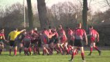 Royal Engineers vs Infantry Corps Championship Highlights 30-1-13