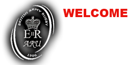 Army Rugby Union TV